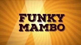 Alicastro Funky Mambo Karaoke ESP
