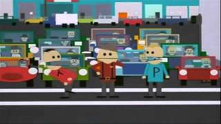 South Park-Uncle Fucker music video