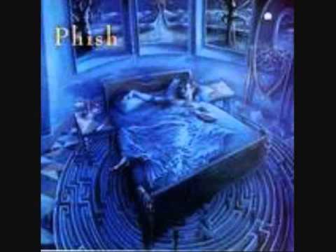 Fast Enough For You de Phish Letra y Video