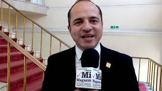 """""""Moción de Censura no cumple con requisitos legales"""" Juan Espinal"""