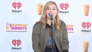 Olivia Holt Covers Stay by Alessia Cara & Zedd | DDICL