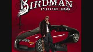Birdman - Grindin' Making Money feat. Nicki Minaj & Lil Kim HQ (CD-RIP)