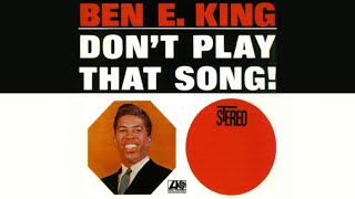 Ben E. King - Stand By Me (Official Audio)