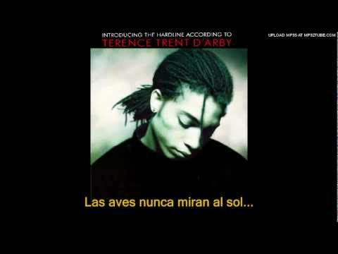 Sign Your Name En Español de Terence Trent Darby Letra y Video