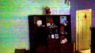 Imagens reais de fantasma em casa assombrada