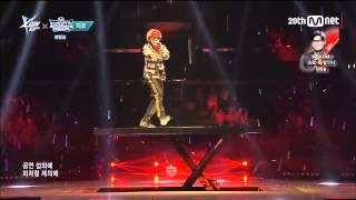 "Live HD   150813 Zico (Block B) ""터프쿠키(Tough Cookie)"" @ MNET 엠! 카운트다운 KCON In L"