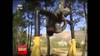 Tropas de Operações Especiais Rangers) Lamego  theme