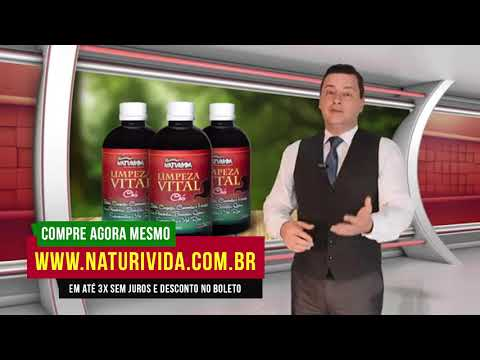 Kit 2 Limpeza Vital e 2 Figo Plus