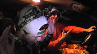 Caj ft. TBiscut - Luh Mah City Official Music Video