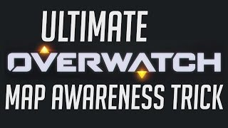 The Ultimate Map Awareness Tool | Overwatch Ultimate Sounds