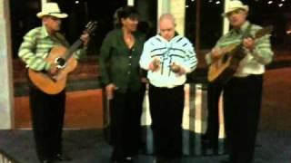 Jimmy ELizondo,performing live  , Nov 2010 (Maracas)