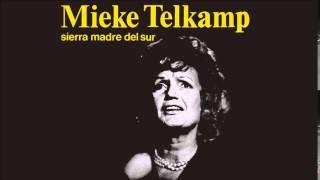 Mieke Telkamp  - Sierra Madre del Sur (1973)
