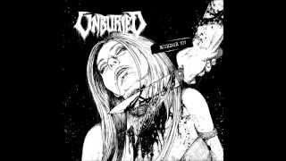 Unburied - Murder 101 - Witchburner