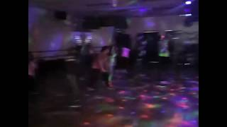 HIP hop kids routines