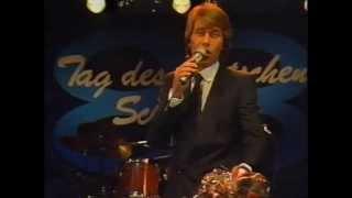 Roland Kaiser - Manchmal möchte ich schon mit Dir - Tag des deutschen Schlagers - 1983