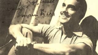 Ernani Filho - TUA AUSÊNCIA - Luis Batista Jr. & Manoel Paradela - gravação de 1951