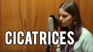 Melissa Norzagaray - Cicatrices (Regulo Caro Cover)