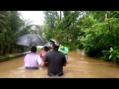 """Contribute to Goonj """"Rahat"""" Floods - for relief in Kerala and other States"""