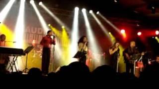 MUXIMA cantam Muxima - Festa do Avante 2010
