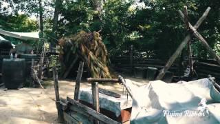 지니의 콩닥콩닥 세계여행: 윌리엄스버그 편 - 요크타운