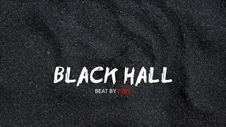"""BLACKHALL"" Trap Beat Instrumental   Rap Hip Hop Beat - Fjey"