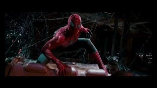 Spider Man-3 Climax 3/6 Telugu Dubbed Movie