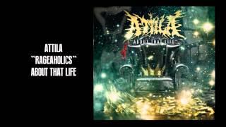 Attila rebel official music video attila rageaholics stopboris Gallery