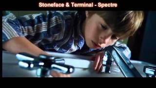 Stoneface & Terminal - Spectre [Euphonic] [Ces video edit] [ASOT 758]
