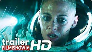 UNDERWATER Trailer (2020)   Kristen Stewart Survival Action Thriller