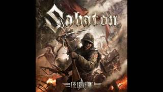 Sabaton new song (2016)