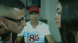 MC Andrewzinho - Toda Novinha (Videoclipe)(Vcds)