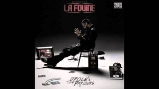 La Fouine - Fatima Official Pseudo Video