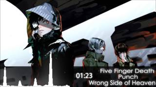Nightcore - Wrong Side of Heaven - Five Finger Death