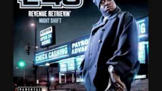 E-40 Revenue Retrievin- Stilettos and Jeans