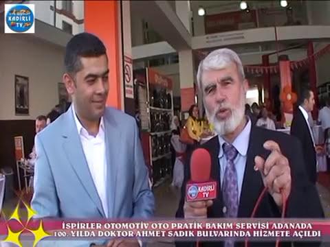 İSPİRLER OTOMOTİV 3-