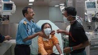 Indian Navy Medical Examination [HD]