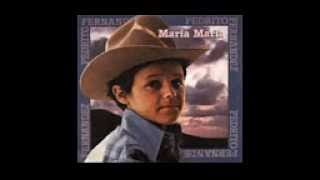 Pedrito Fernandez María María Remasterizado 1979
