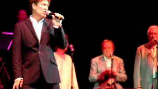 Ronnie McDowell & The Jordanaires at the IP Casino Resort Spa