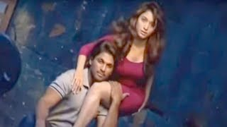 Actress Hot Photo Shoot Video For CCL Calendar 2012 width=