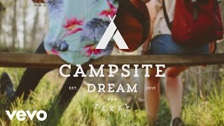 Campsite Dream - Beautiful Mistake