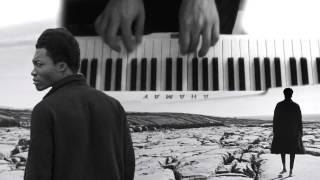 Benjamin Clementine - Condolence (Piano Intro)