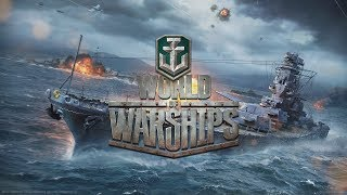 A Cruel WoWs Thesis, a World of Warships Intro