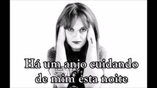 Carolina Deslandes - Heaven | Tradução Para Português