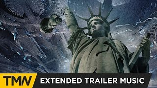 Independence Day: Resurgence - Extended Trailer Music   Hi-Finesse - Apex