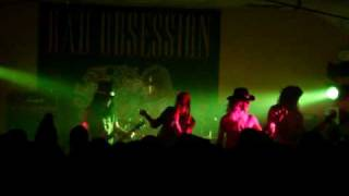 Cellardwellers Discos - Lash at the Lode 2004 - Bad Obsession - 2