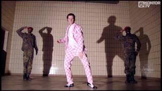 Alexander Marcus - Soldaten der Liebe (Official Video HD)