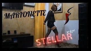 스텔라 (Stellar) - 마리오네트 (Marionette) - Dance Cover