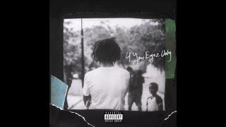 J.Cole - She's Mine Pt 1. (4 Your Eyez Only) By Jahméne