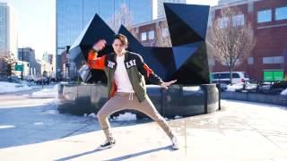 It Won't Stop - [Sevyn Streeter Ft Chris Brown] : Luis Davila Choreography