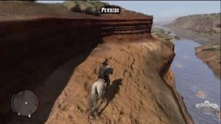 Red Dead Redemption Treasure Hunter Rank 8 Treasure Location